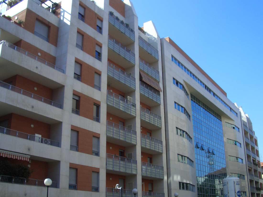 strutture cemento armato progettazione