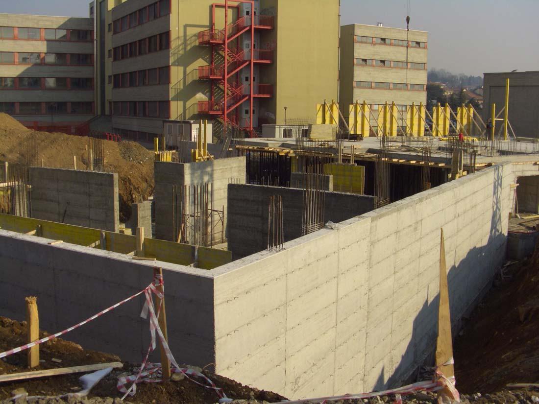 strutture cemento armato