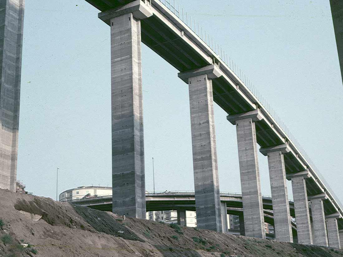 progettazione ponti viadotti