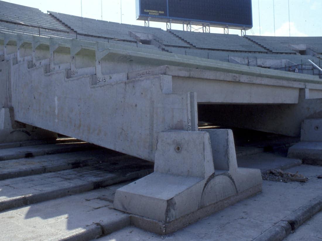 progettazione stadui olimpico roma