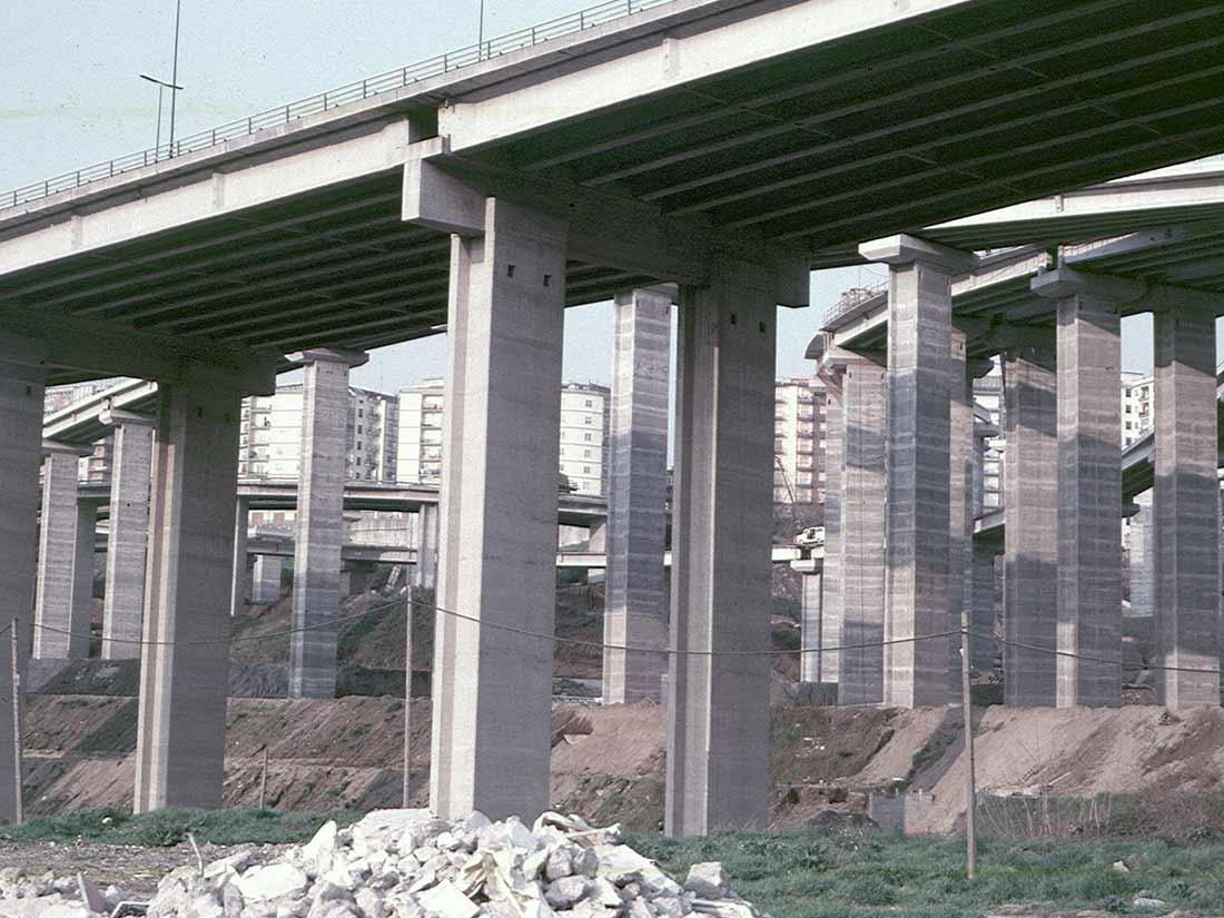 progettazione viadotti