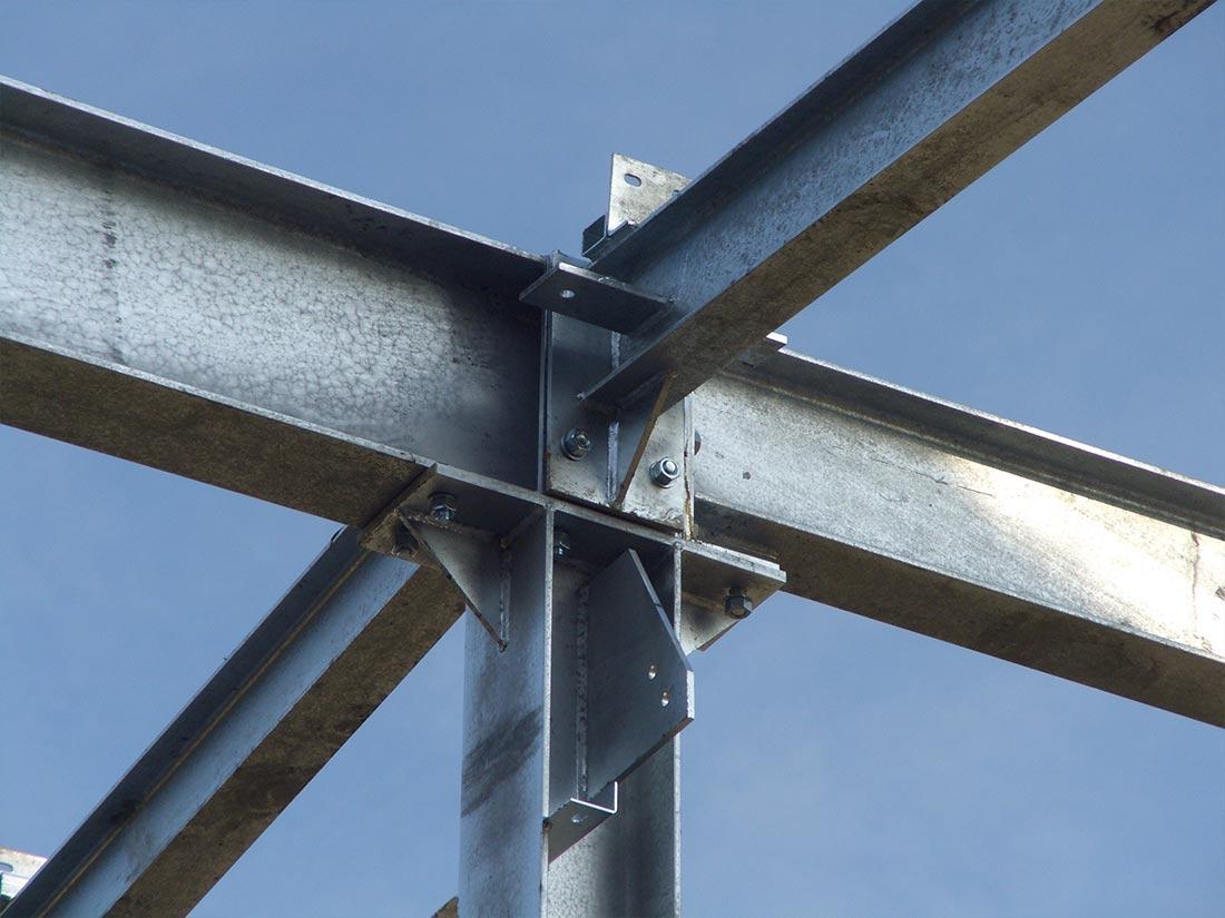 strutture acciao ingegneria 2