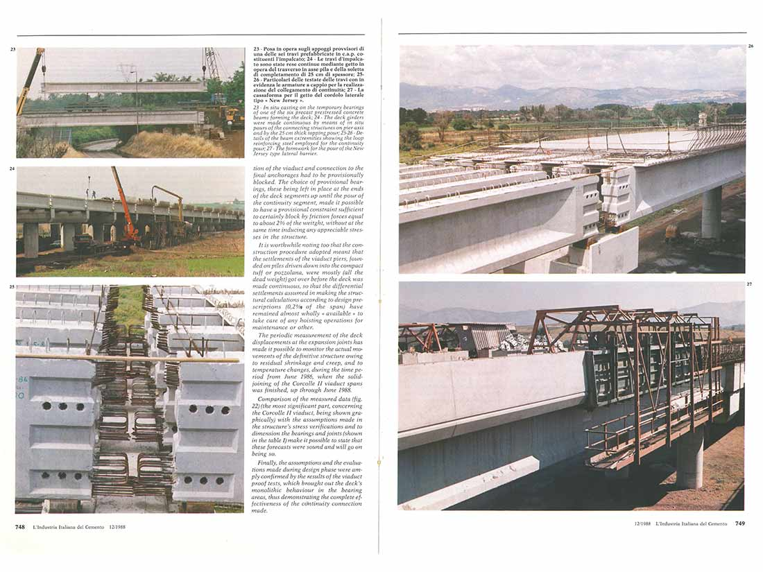 studio ingegneria ponti viadotti