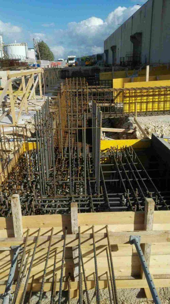 ampliamento complesso industriale fater (2)