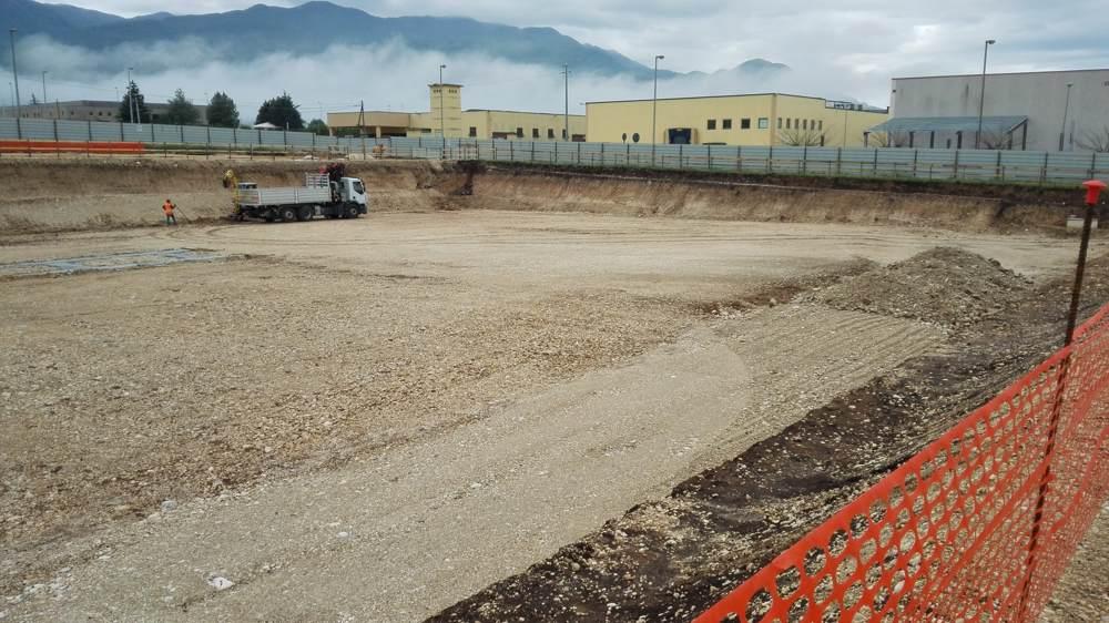 ampliamento complesso industriale fater (4)