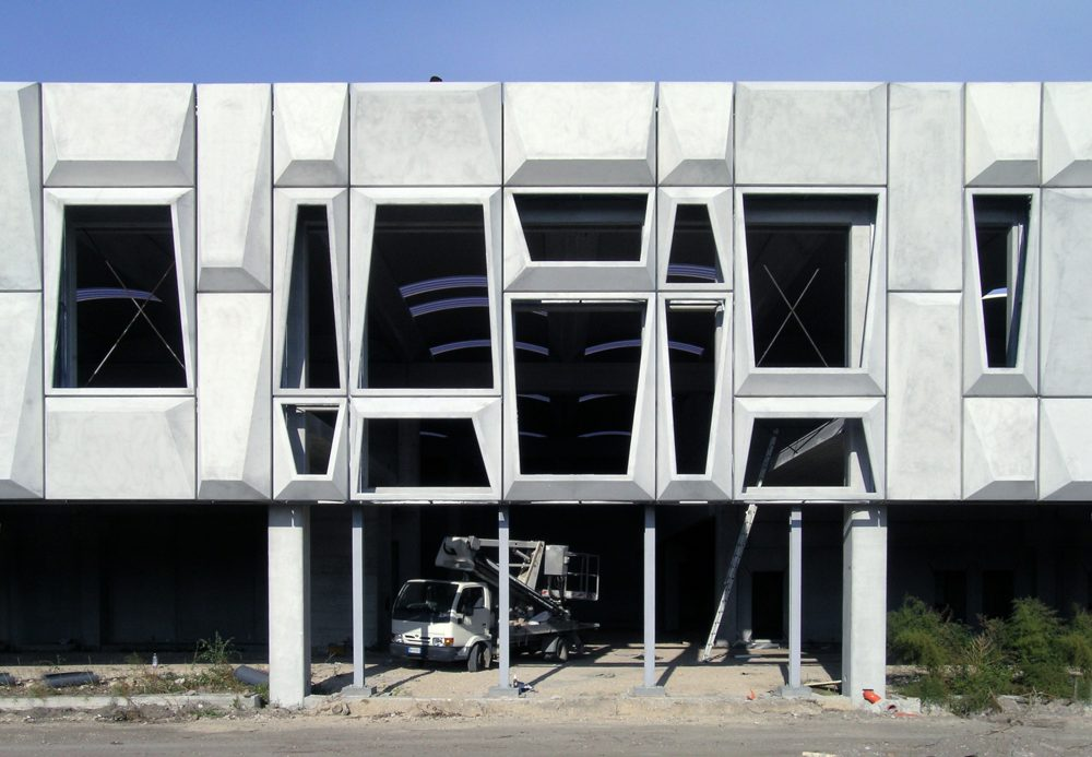 centro logistico uffici napoli (1)