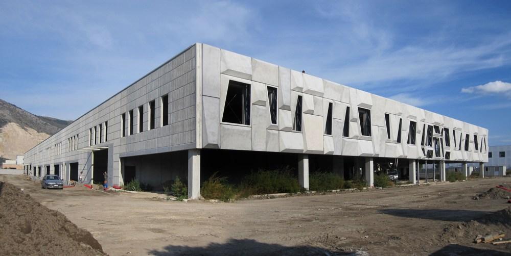 centro logistico uffici napoli (2)
