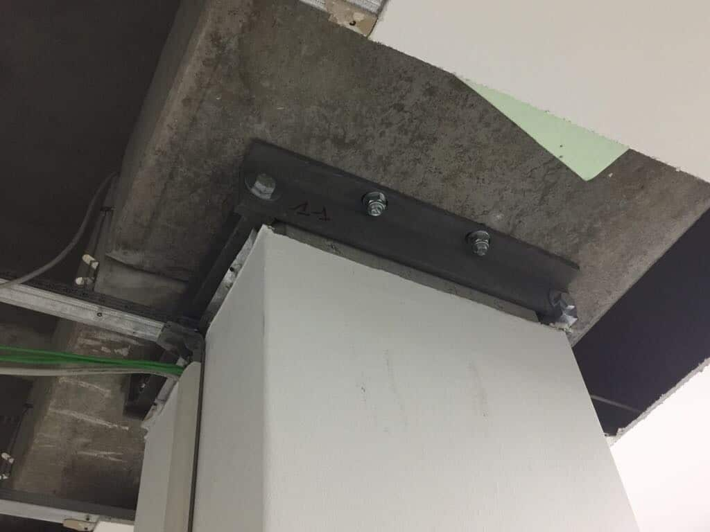miglioramento sismico edificio industriale (15)