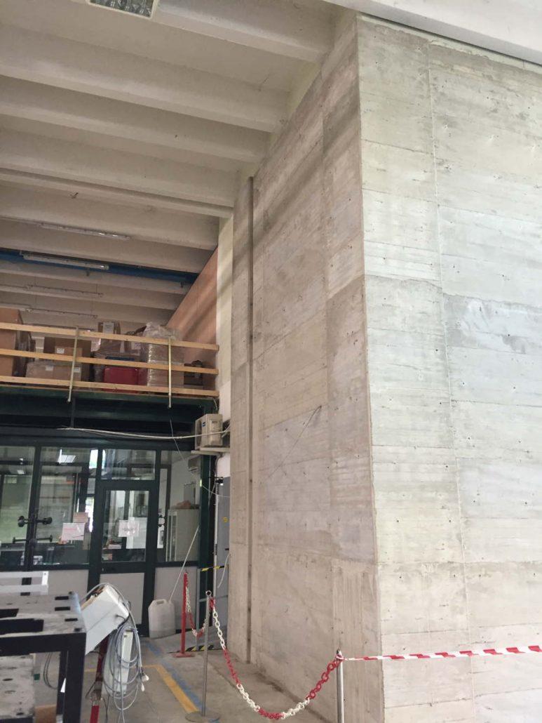 miglioramento sismico edificio industriale (16)