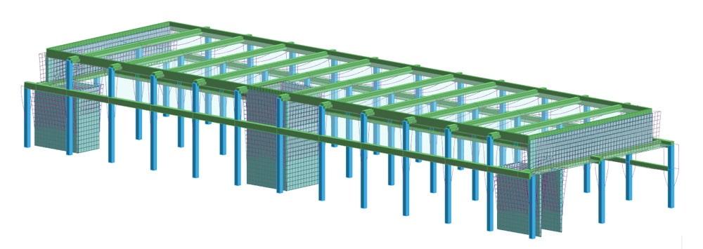 miglioramento sismico edificio industriale (17)
