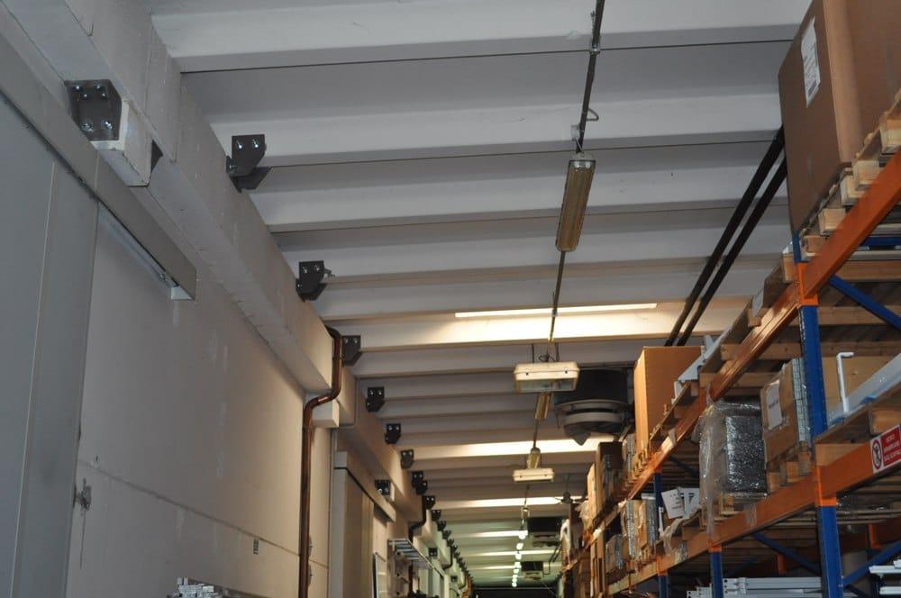 miglioramento sismico edificio industriale (8)
