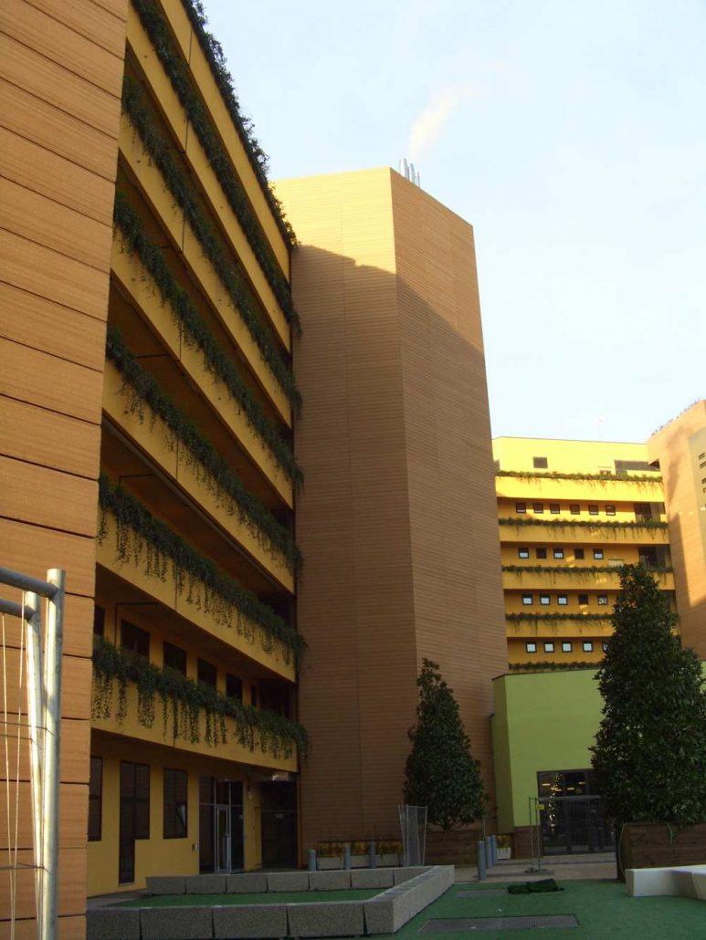 ristutturazione edificio uffici (1)