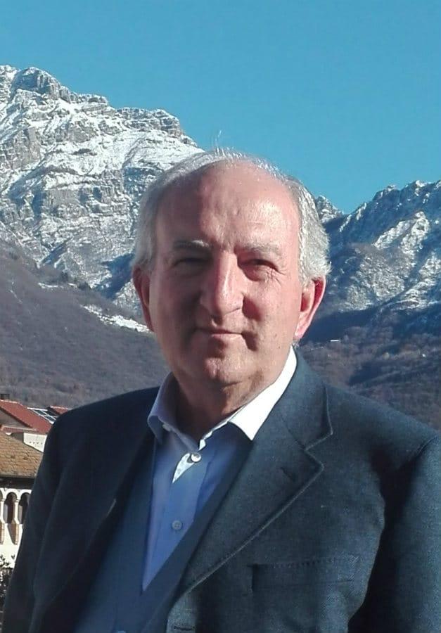 Ersilio Riva