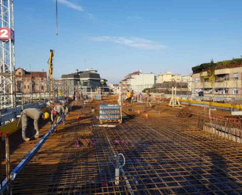Norme costruzioni 2018
